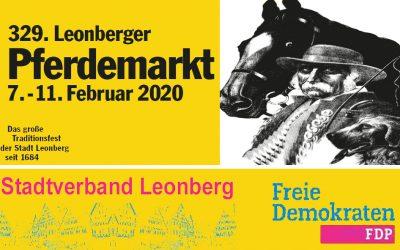 """""""Get Together"""" am Pferdemarkt"""