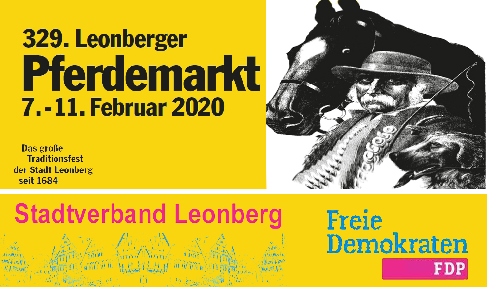 """Get Together"" am Pferdemarkt"
