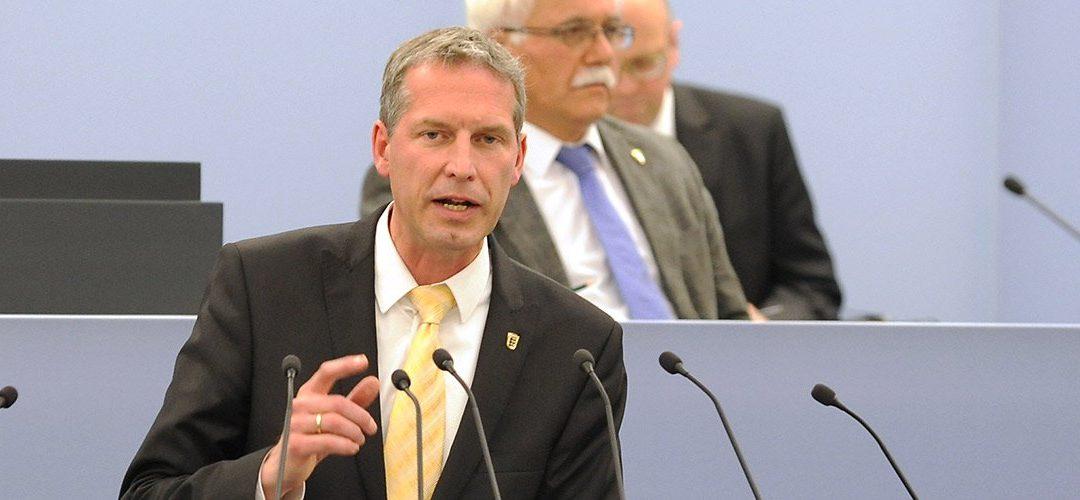 Haußmann, FDP: Minister Lucha schwenkt auf FDP-Kurs ein