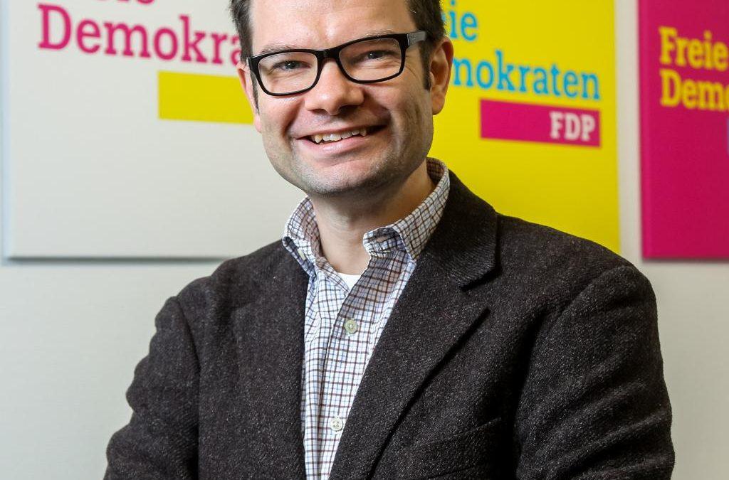 """FDP-Bundestagsfraktion kritisiert 2G-Modelle: """"Mit einem negativen Testergebnis ist die Gefahr der Infektion eines anderen Menschen drastisch reduziert"""""""